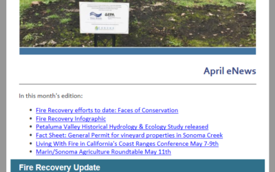 April eNewsletter